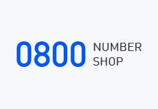0800 Numbershop
