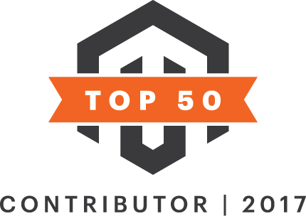 Magento Top 50 Contributor