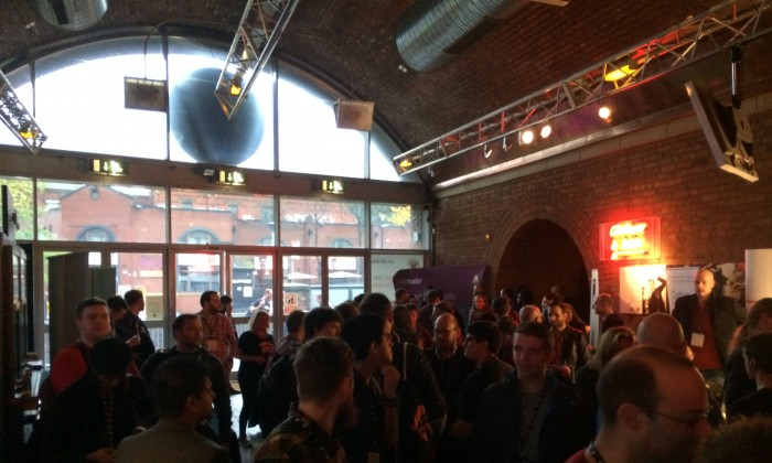 #MageTitans 2015 – Magento conference